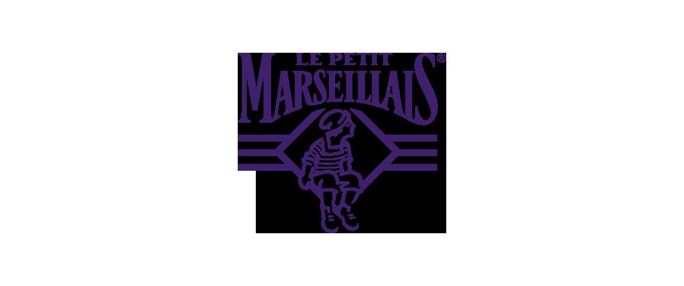 Logo Le Petit Marseillais@