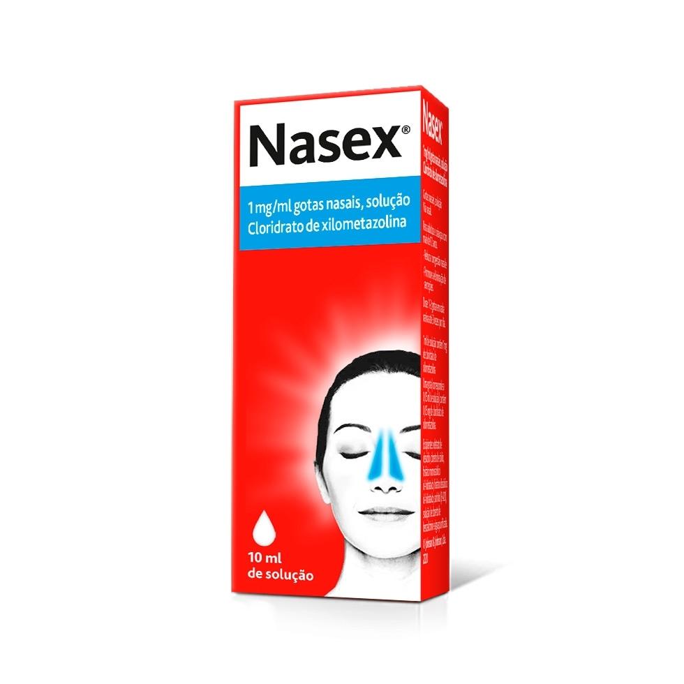 Nasex produto